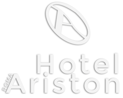 Logo Hotel Ariston Roma