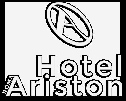 Logo Hotel Ariston Roma